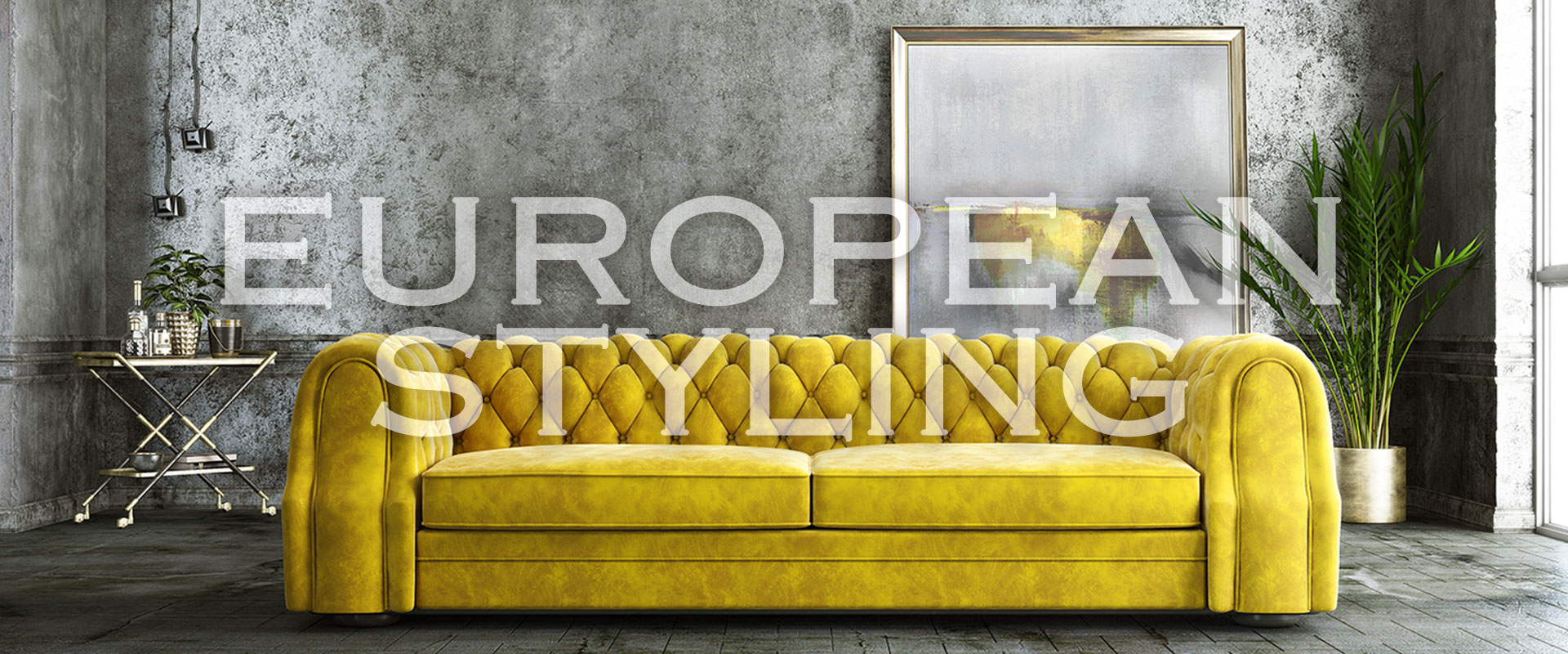 European Styling