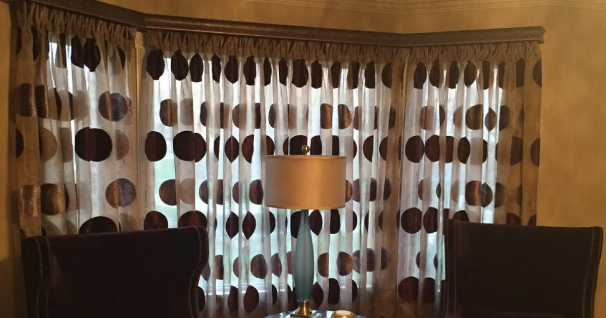 Window Treatment & Wall Coverings